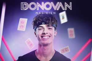 Donovan Magicien